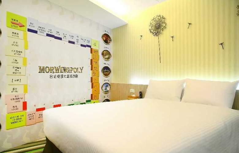 Morwing Hotel - Room - 9