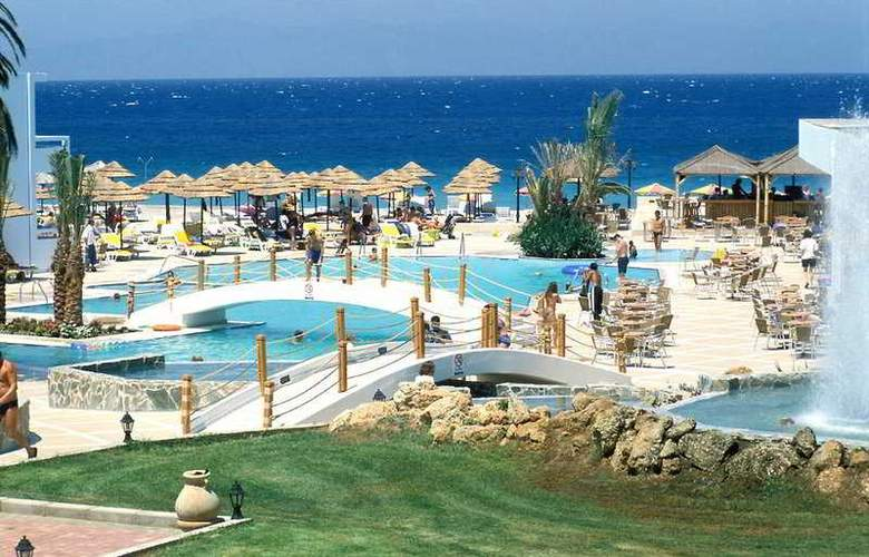 Avra Beach - Pool - 7