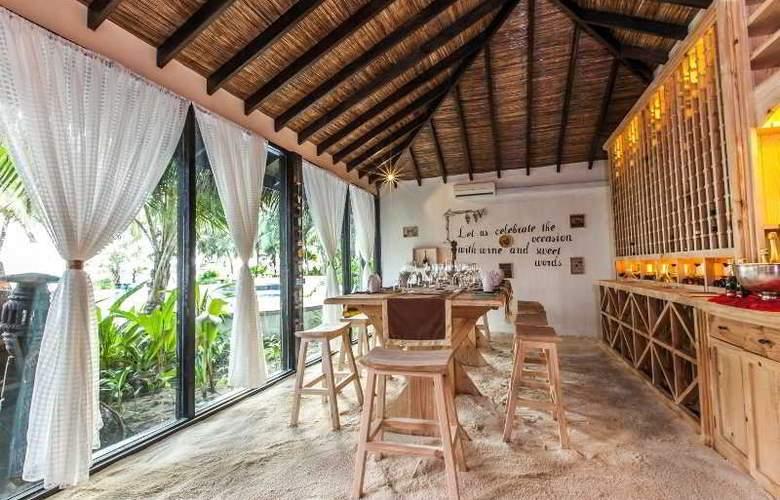 Kihaad Maldives - Restaurant - 22