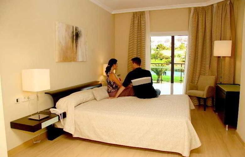 Suites Duquesa Golf & Spa - Room - 3