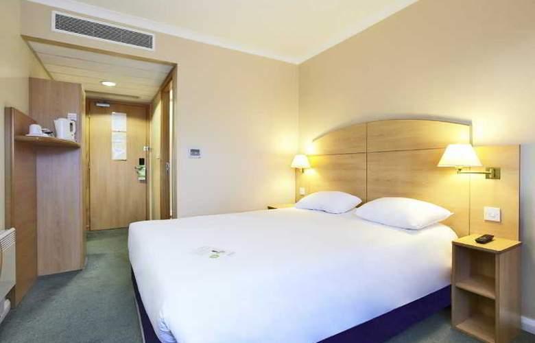 Campanile Glasgow - Hotel - 2