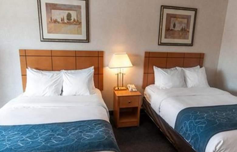 Comfort Suites Las Cruces - Room - 4