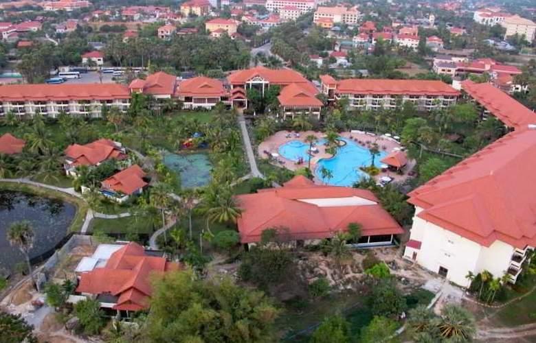 Palace Residence & Villa - Hotel - 5
