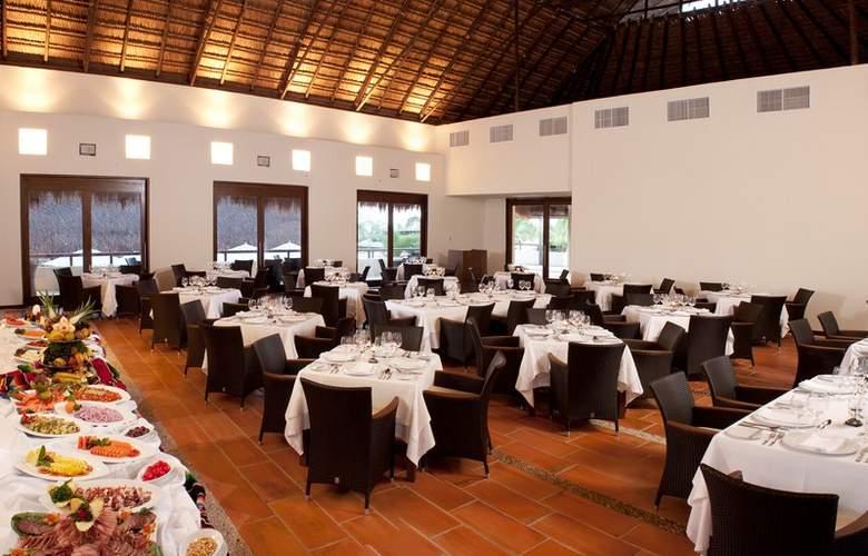 Occidental Cartagena - Restaurant - 25