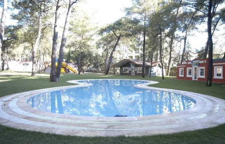 Grand Yazici Club Turban - Pool - 5