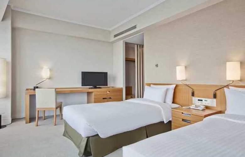 Hilton Fukuoka Sea Hawk - Hotel - 4