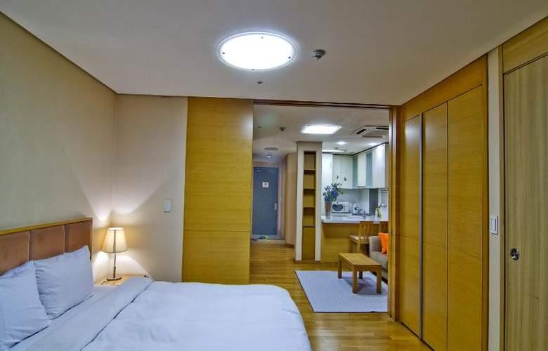 Vabien II - Room - 8