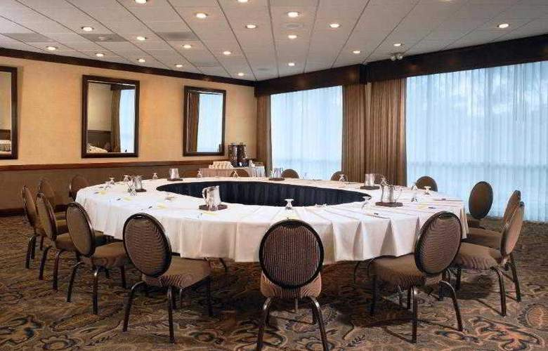 Sheraton La Jolla Hotel - Conference - 10