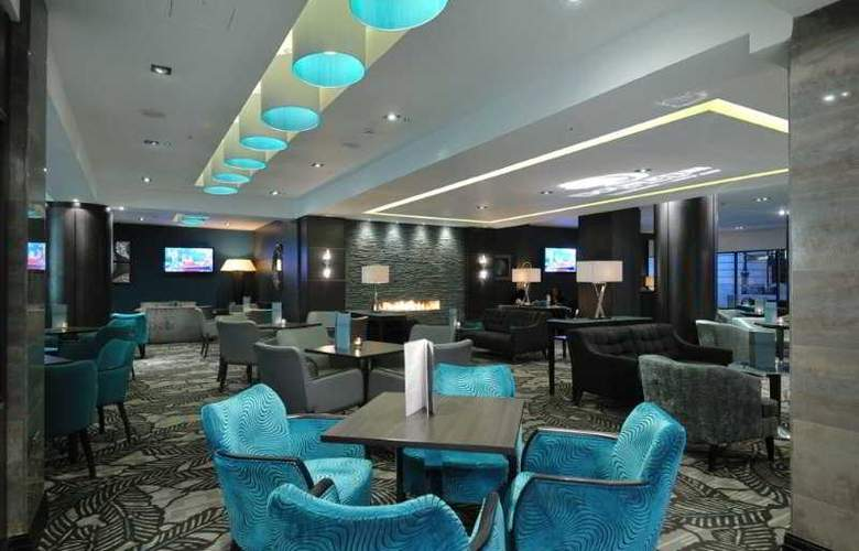 Doubletree by Hilton London West End - Bar - 6