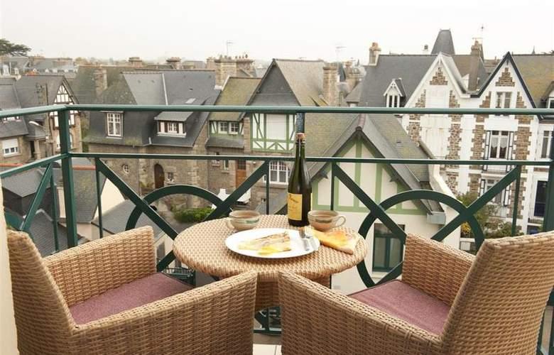 Best Western Alexandra - Hotel - 10