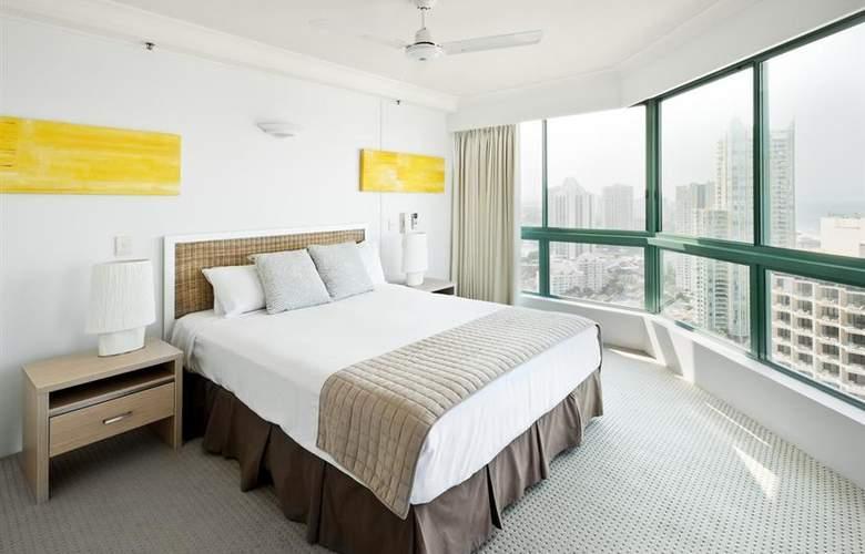 Mantra Crown Towers - Room - 5