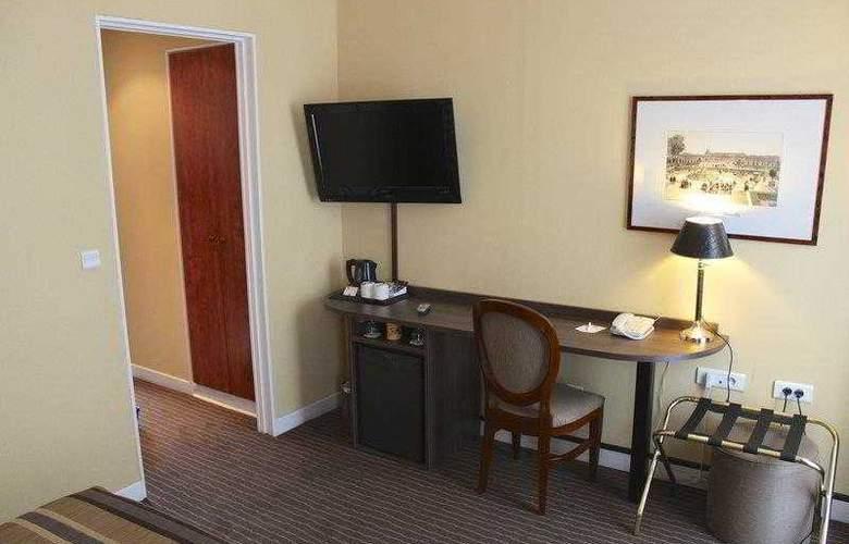 Best Western Empire Elysees - Hotel - 6