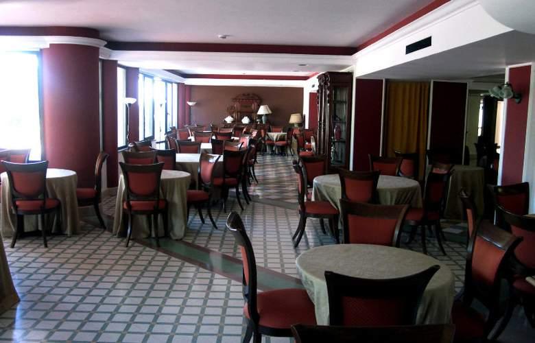 Ares Hotel - Restaurant - 6