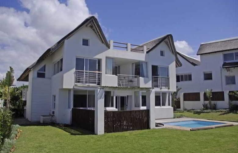Cape St Francis Resort - Pool - 25