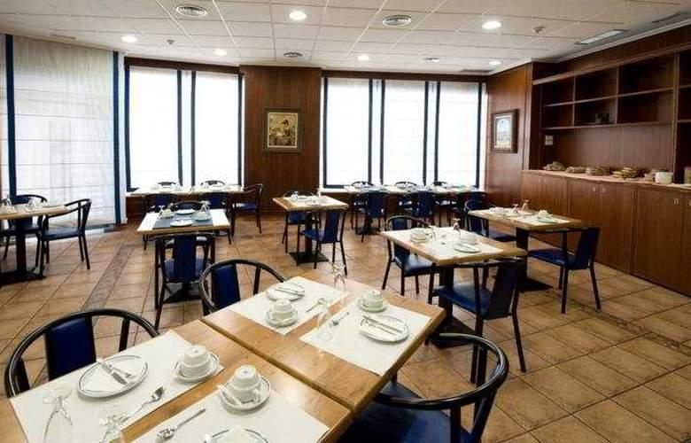 Madrisol - Restaurant - 4