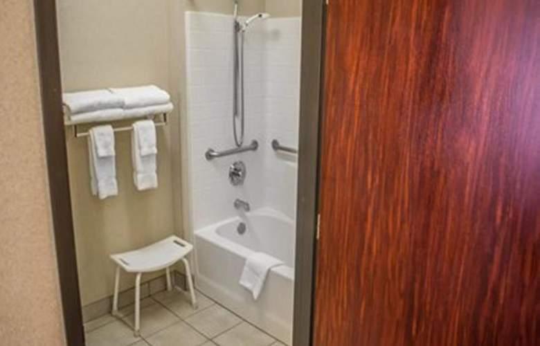 Quality Suites Southwest - Room - 23