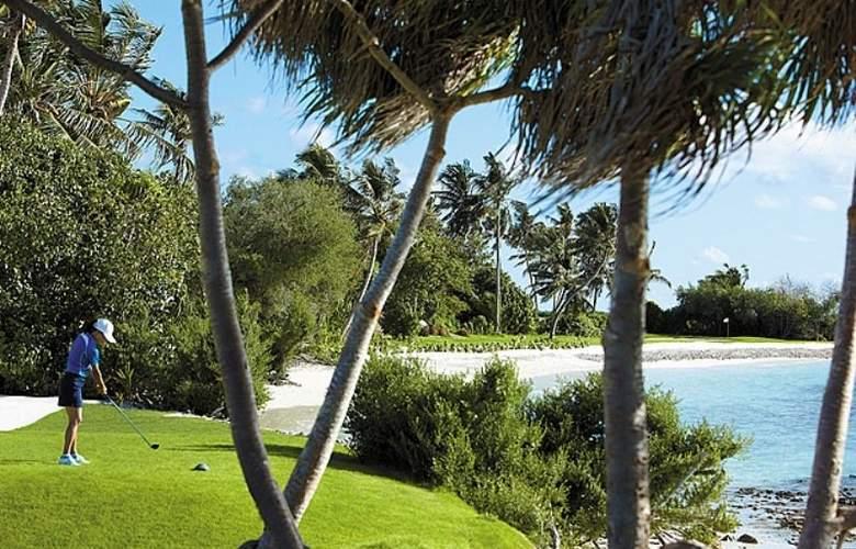Shangri-La´s Villingili Resort and Spa - Sport - 4
