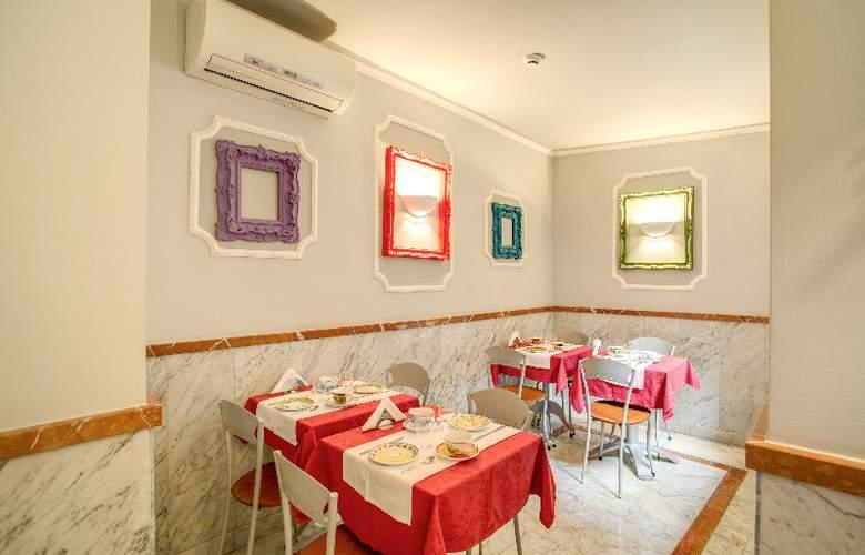 Anfiteatro Flavio - Restaurant - 22