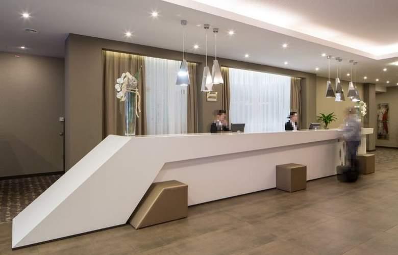 Austria Trend Hotel Schillerpark - General - 5