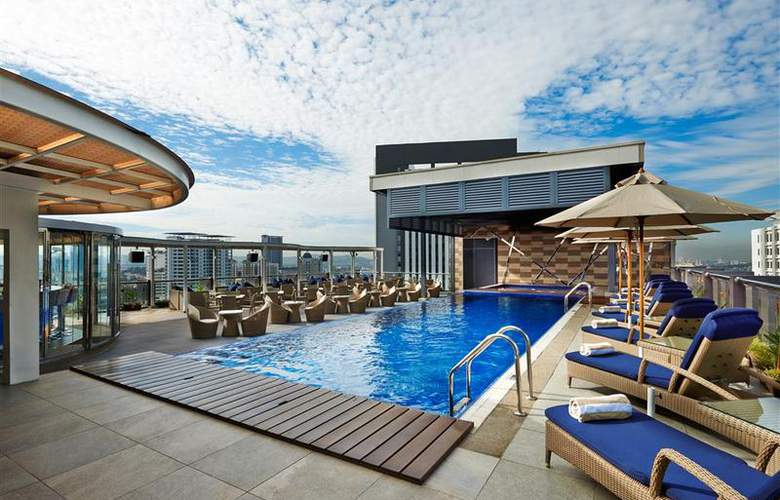 Best Western Petaling Jaya - Pool - 56