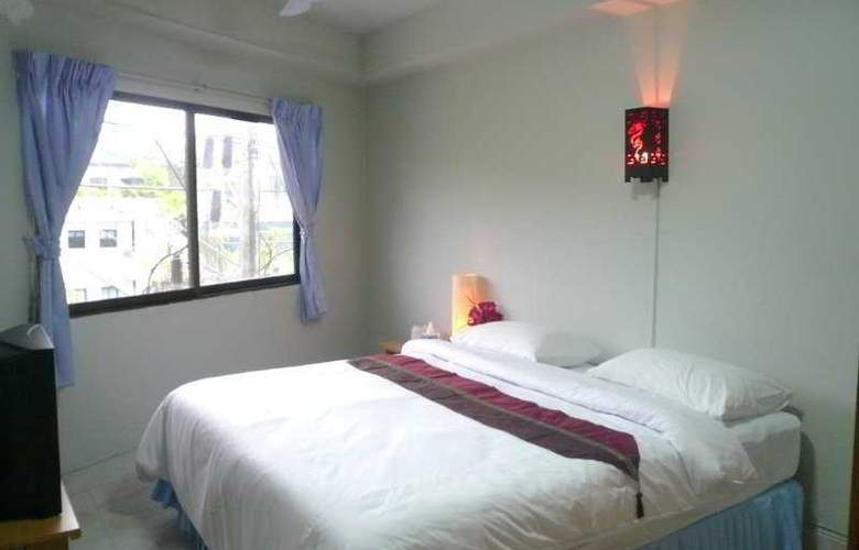 Lamai Apartment - Room - 6
