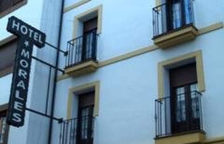 Morales - Hotel - 0