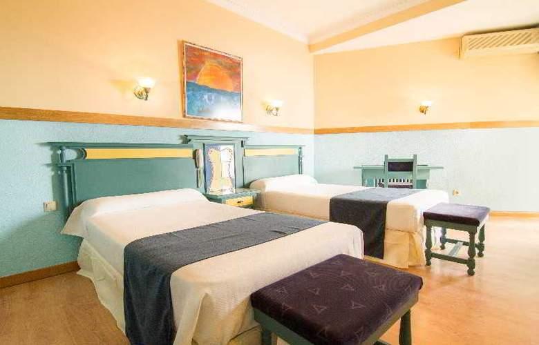 Monarque Torreblanca - Room - 9