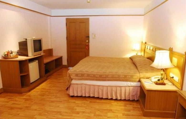 Silom Village Inn - Room - 7