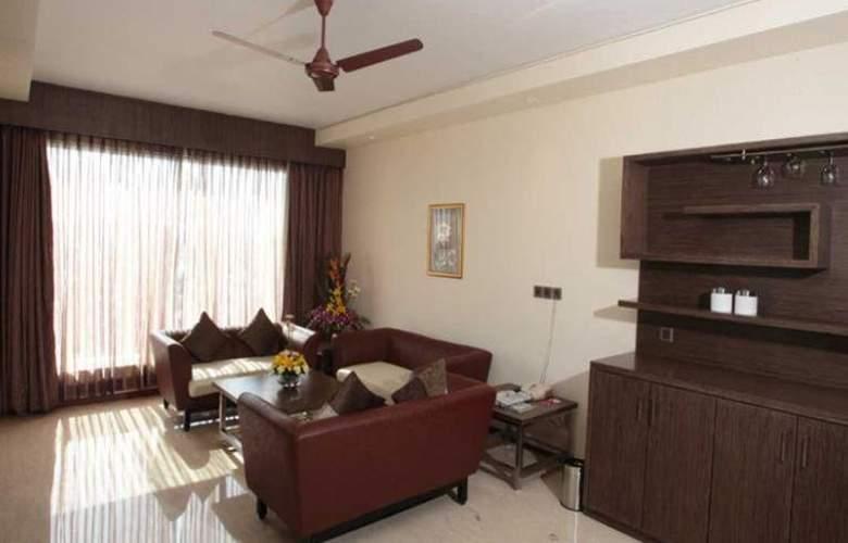 Daspalla Hotel Hyderabad - Room - 4