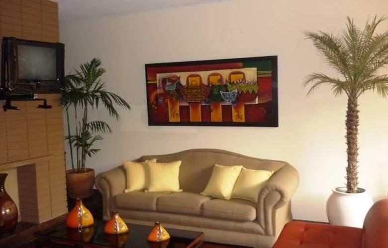 Sevilla House - Hotel - 0