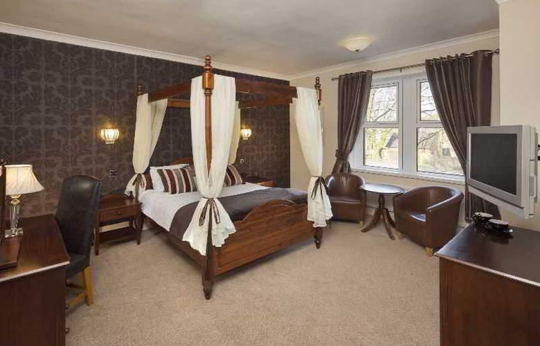 The Old Golf House Premier Wedding Venue - Room - 9