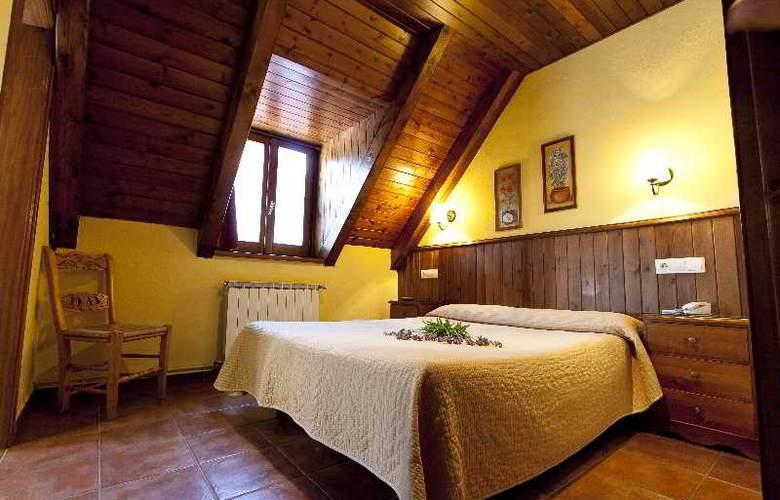 Nubahotel Vielha - Room - 17