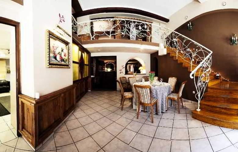 Diament Economy Gliwice - Restaurant - 2
