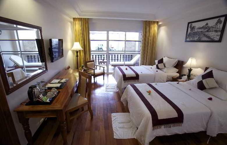 Somadevi Angkor Hotel & Spa - Room - 48