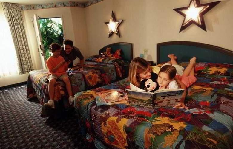 Disney's All Star Movies Resort - Room - 2