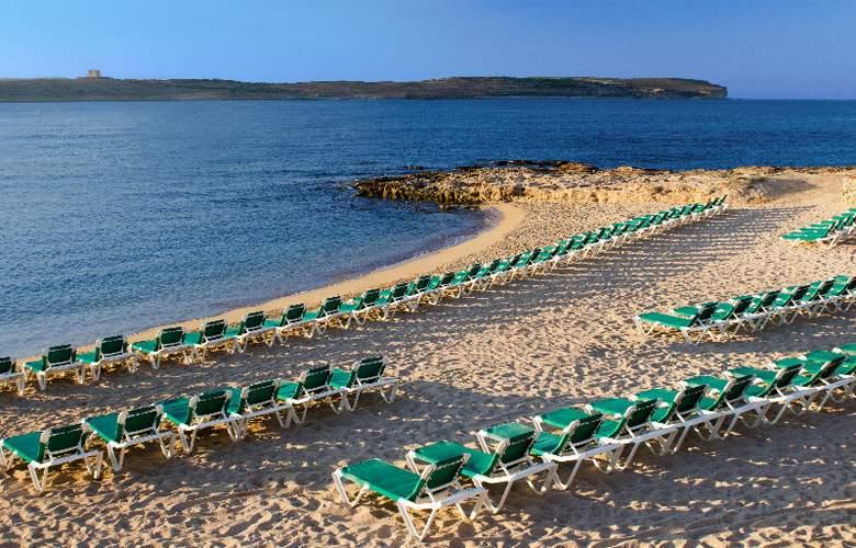 Paradise Bay - Beach - 9