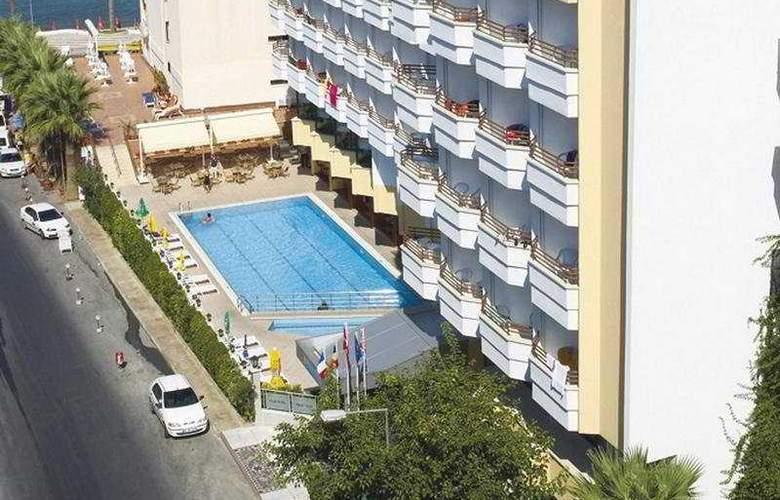 Palm Hotel - General - 3