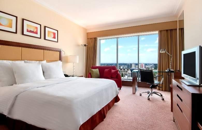 Hilton Warsaw - Room - 3