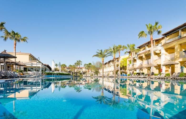 Club Del Sol Aparthotel Resort & Spa - Pool - 3