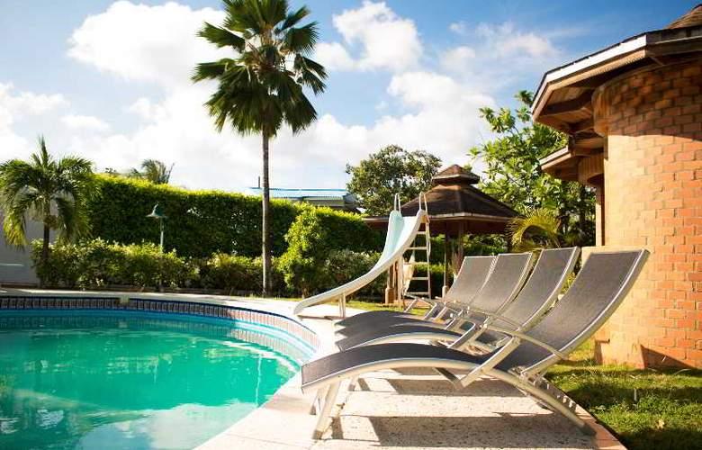 Summer Dream Hotel Boutique - Pool - 14