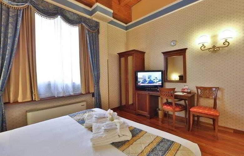 BEST WESTERN Classic Hotel - Hotel - 6