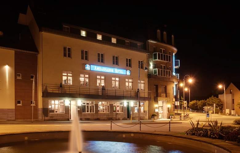 Best Western Ambassador Hotel Bosten - Hotel - 4