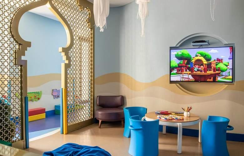 Jumeirah Al Naseem-Madinat Jumeirah - Services - 4