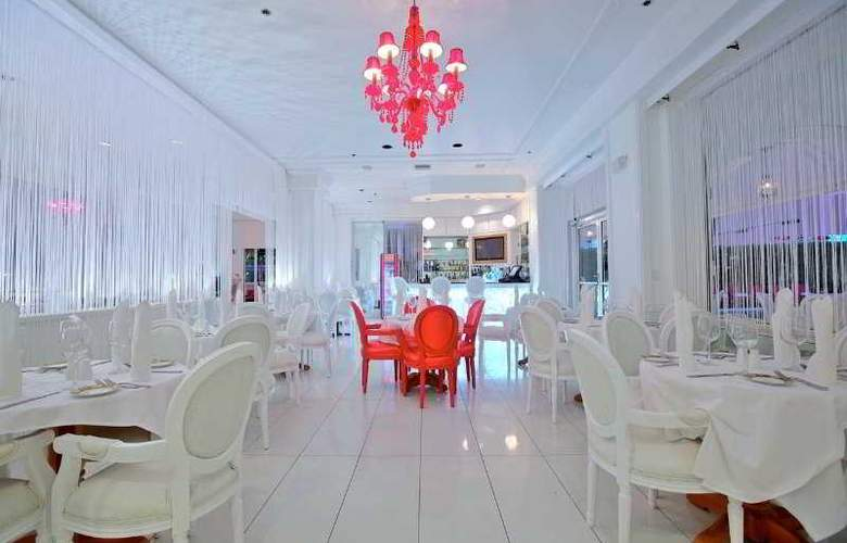 Red South Beach Hotel - Restaurant - 7