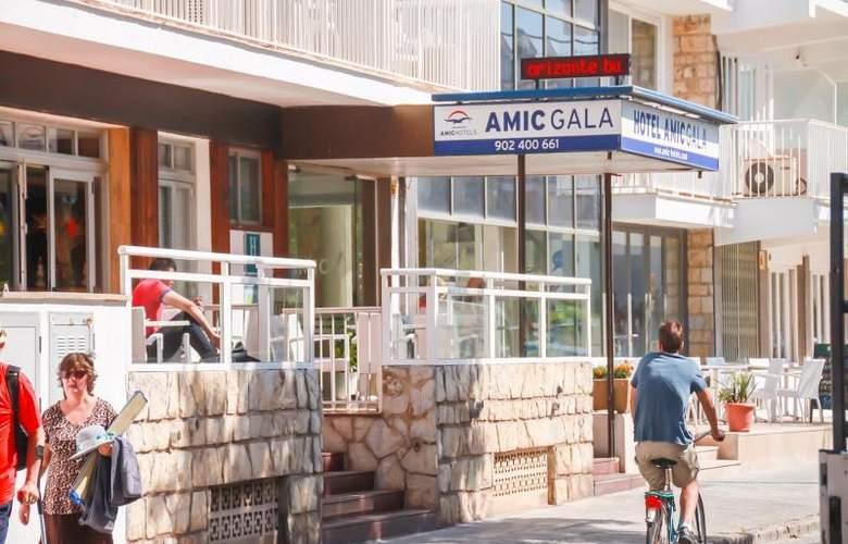 Gala Amic - Hotel - 7