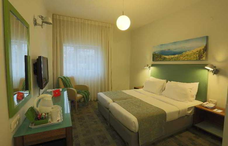 Prima Galil - Room - 16