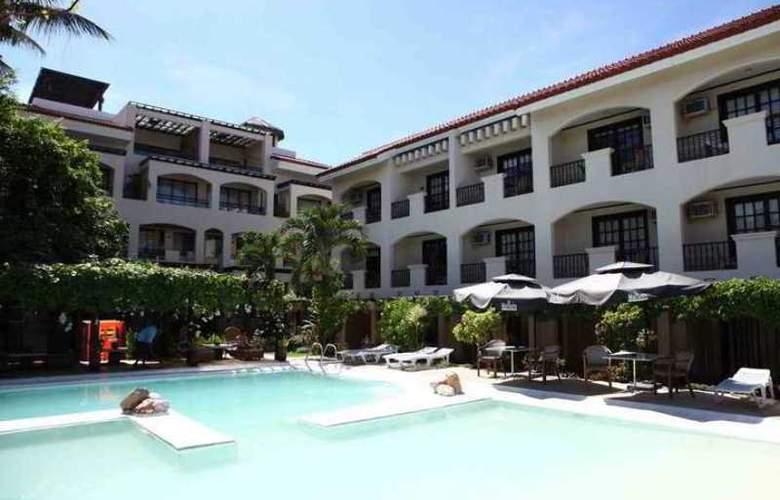 Le Soleil de Boracay - Pool - 14