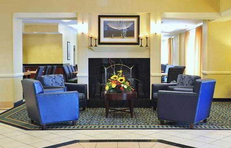 SpringHill Suites Baltimore BWI Airport - Hotel - 5