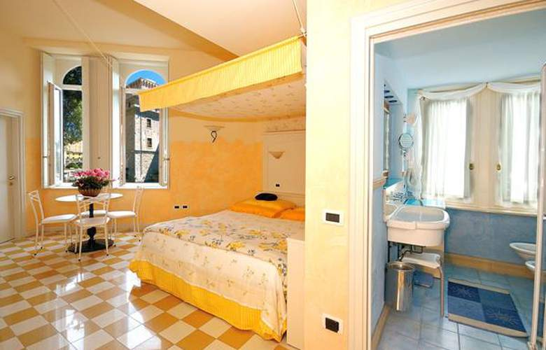 Residence Bellavista Superior Lux - Hotel - 3