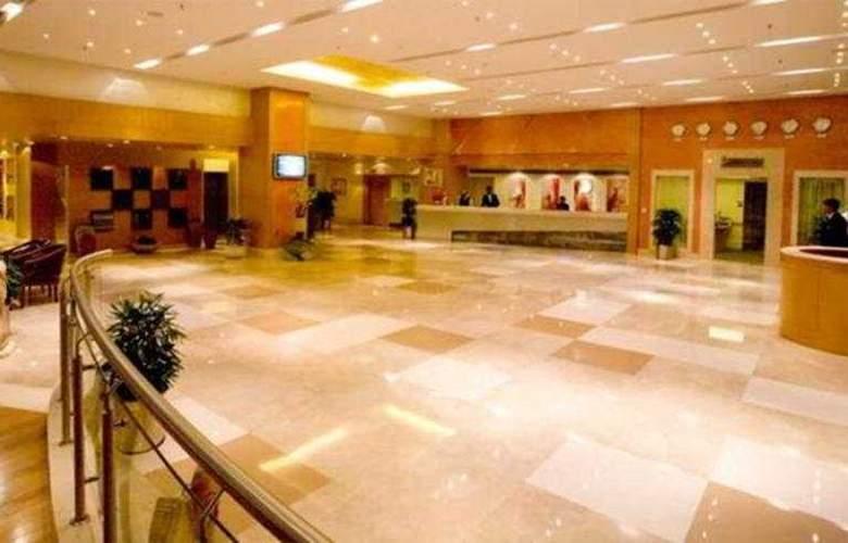 Chancery Pavillion - Hotel - 0